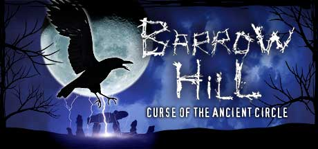 Barrow Hill Curse of the Ancient Circle