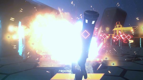 скриншот Orbital Strike: Arena 0