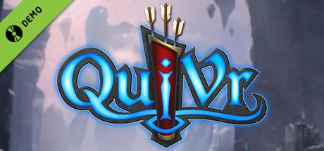 QuiVr Demo