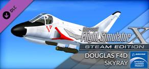 FSX Steam Edition: Douglas F4D Skyray™ Add-On