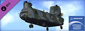 FSX Steam Edition: Boeing-Vertol CH-47D Chinook ™ Add-On