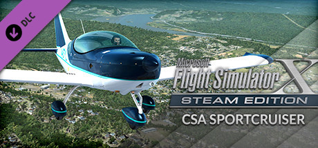 FSX Steam Edition: CSA SportCruiser Add-On