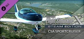 FSX Steam Edition: CSA SportCruiser Add-On