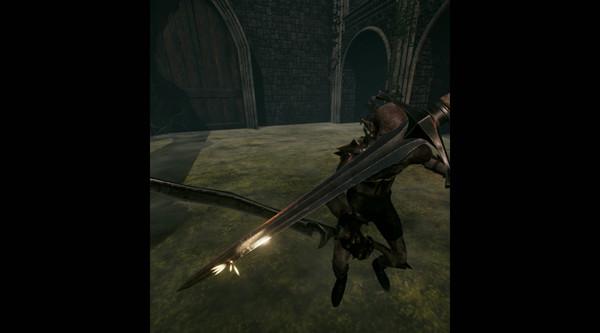 скриншот Orc Hunter VR 4