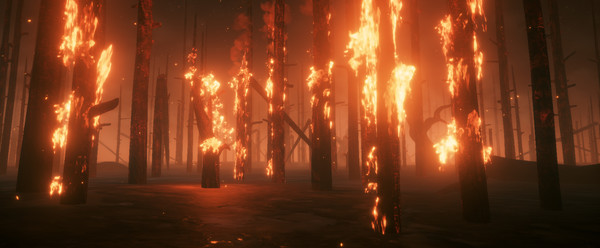 скриншот Orc Hunter VR 2