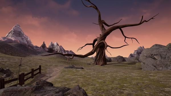 скриншот Orc Hunter VR 0