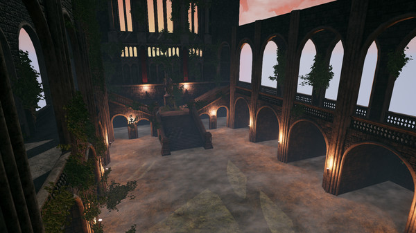 скриншот Orc Hunter VR 3