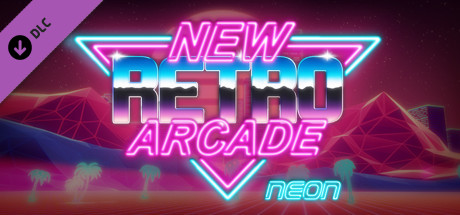 New Retro Arcade: Neon - Official Soundtrack