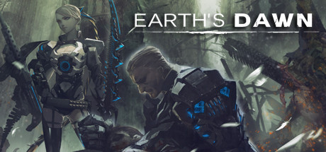 Teaser for EARTH'S DAWN