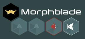 Morphblade cover art