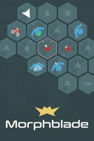Morphblade poster image on Steam Backlog