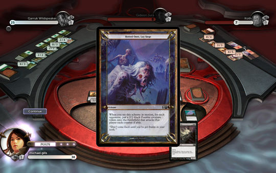 Magic: The Gathering 2012 - Expansion  (DLC)