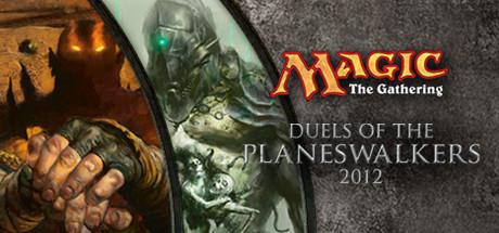 Magic 2012 Deck Pack 1
