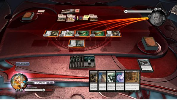 Magic 2012 Deck Pack 1  (DLC)