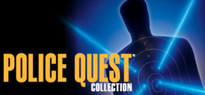 Police Quest Collection cover art