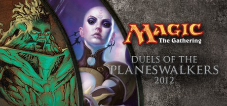 Magic 2012 Deck Pack 2