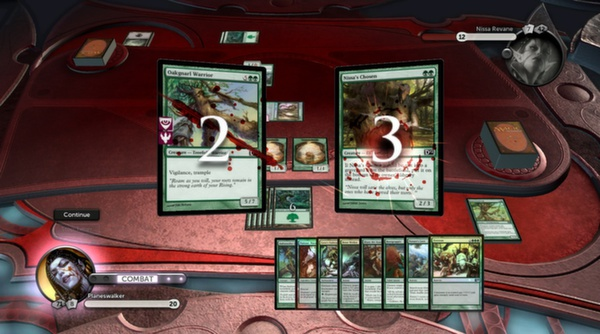 Magic 2012 Deck Pack 2 (DLC)