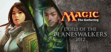 Magic 2012 Deck Pack 3