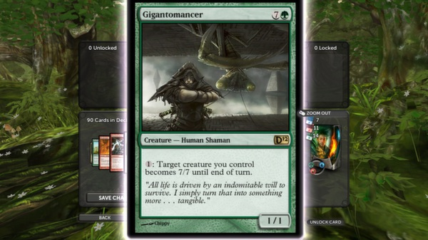Magic 2012 Deck Pack 3 (DLC)