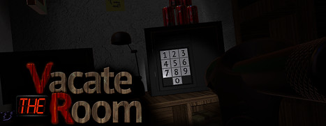 VR: Vacate the Room - VR:腾出房间