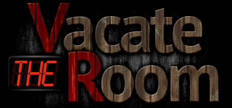 VR: Vacate the Room (Virtual Reality Escape)