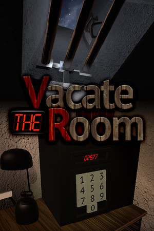 VR: Vacate the Room (Virtual Reality Escape) poster image on Steam Backlog