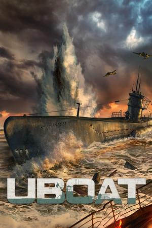 UBOAT poster image on Steam Backlog