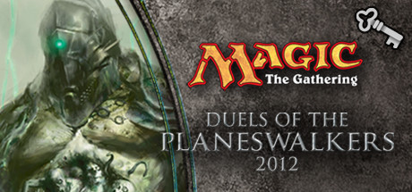 Magic 2012 Full Deck Ghoulkeeper