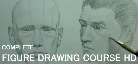 Complete Figure Drawing Course HD