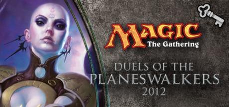 Magic 2012 Full Deck Dark Heavens