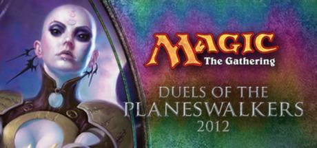 Magic 2012 Foil Conversion Dark Heavens