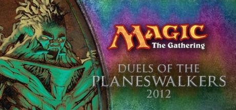 Magic 2012 Foil Conversion Forest's Fury
