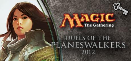 Magic 2012 Full Deck Beknighted