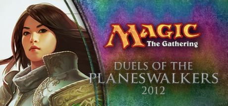 Magic 2012 Foil Conversion Beknighted