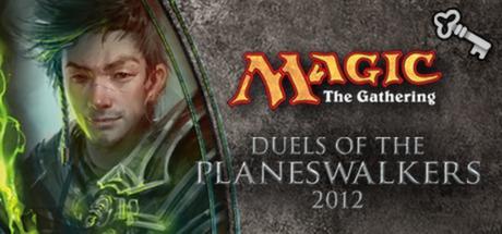 Magic 2012 Full Deck Trinity of Elements