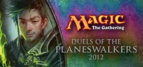 Magic 2012 Foil Conversion Trinity of Elements