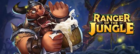 Ranger of the jungle - 丛林守望者