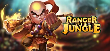 Ranger of the jungle