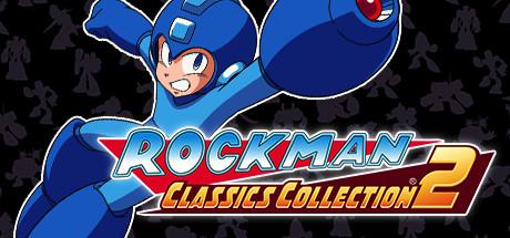 steam で 40 オフ mega man legacy collection 2 ロックマン