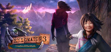 Enigmatis 3: The Shadow of Karkhala: Trucchi del Gioco
