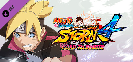 NARUTO STORM 4 : Road to Boruto Expansion on Steam