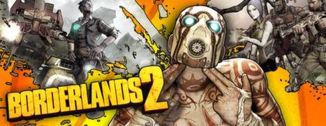 Borderlands 2 - 无主之地 2