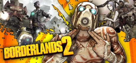 Borderlands 2 Cover Image