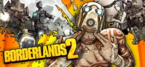 Borderlands 2 cover art