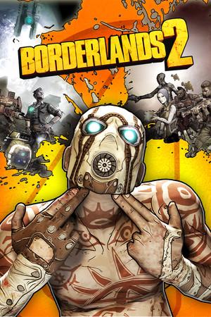 Borderlands 2 poster image on Steam Backlog