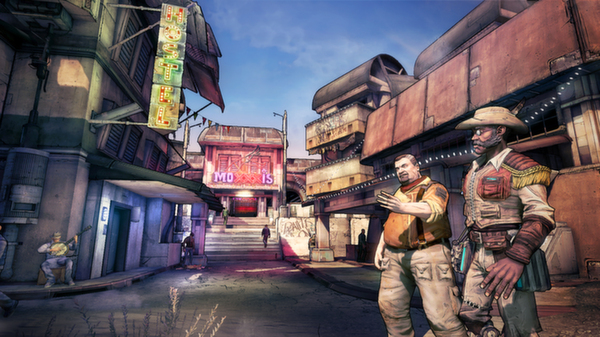 Borderlands 2 screenshots