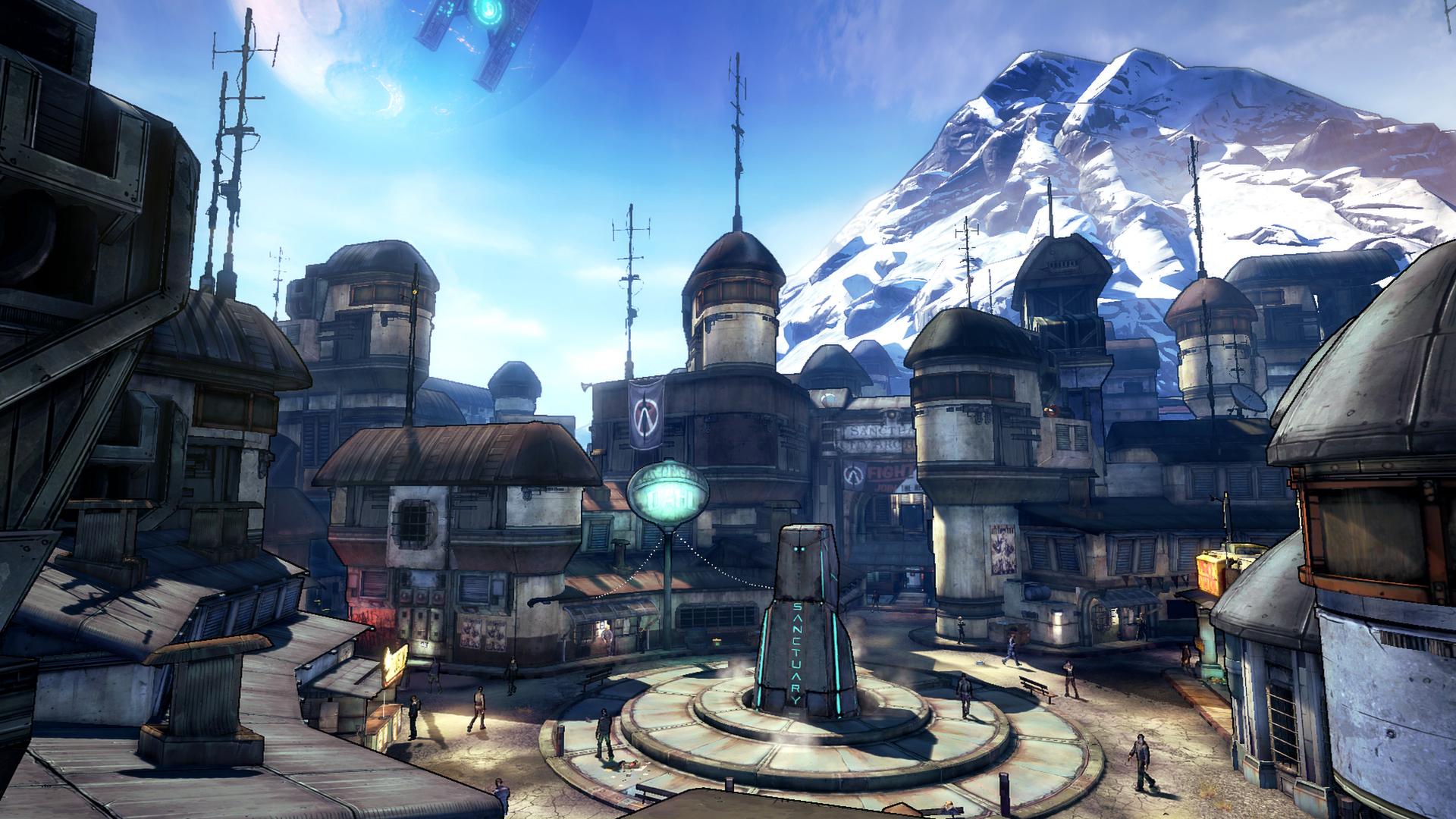 Borderlands 2 Free Download Mega