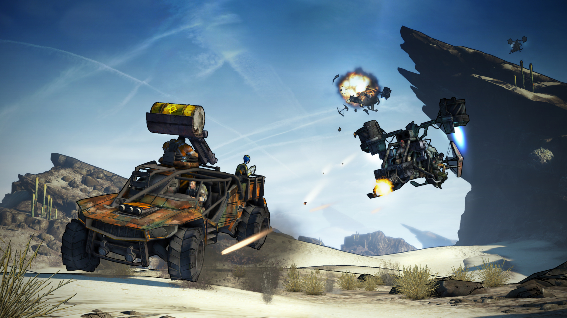 Link Tải Game Borderlands 2 Remastered Online Miễn Phí