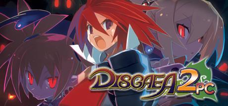 Game Banner Disgaea 2 PC