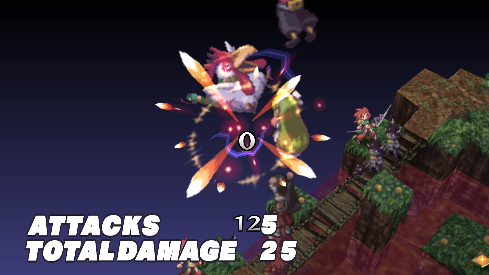 Disgaea 2 PC Screenshot 3